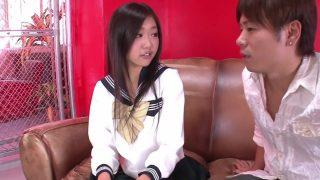 Akina Nakahara Uncensored Hardcore Video