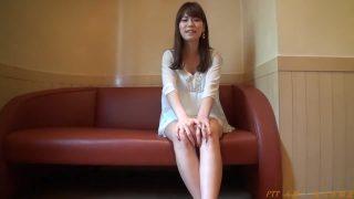 Amateur AV experience shooting 674 Miho 20-year-old OL