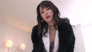 Exotic Japanese model Ayumi Iwasa in Horny JAV uncensored MILFs clip
