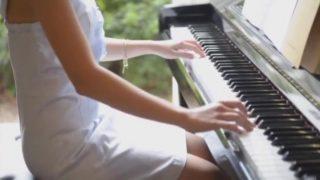 Real University Music Student
