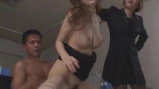 Aya Koizumi in Anal Slave