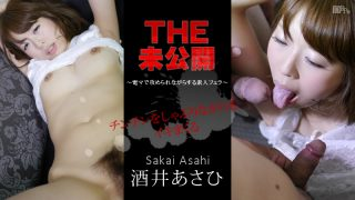 Caribbean-072816-218 Sakai Asahi uncensored