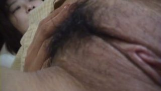Japanese Amateur Glassy Marbles in Pussy