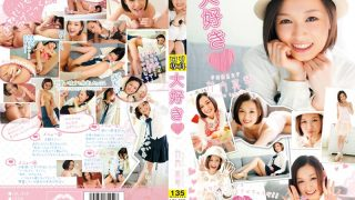LOL-059 I Love Makoto Takeuchi