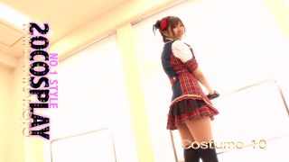 Miina Minamoto in 20 Cos part 2.4