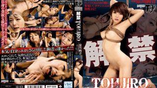 DDT-533 I Want Iki Much Head Fly Bukkake Economy Air TOHJIRO Gachinko. Ryokawa Ayaka