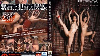 TKI-008 Woman Was Chained 2