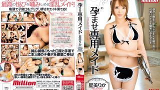 MKMP-115 Hoshimi Rika, Jav Censored