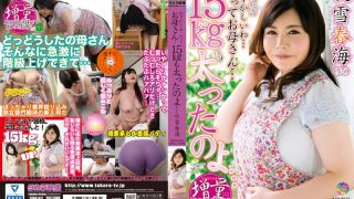 SPRD-912 Fubuki Shunkai, Jav Censored