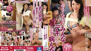 OBA-329 Eguchi Hiromi, Jav Censored