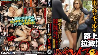 GAR-381 Jav Censored