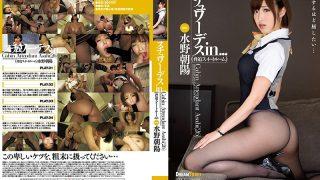 VDD-124 Mizuno Asahi, Jav Censored