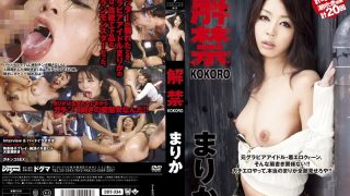 DDT-334 Marika, Jav Censored