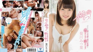 STAR-771 Kikukawa Mitsuba, Jav Censored