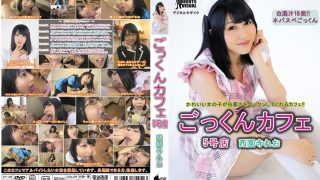 KV-136 Saionji Reo, Jav Censored