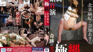 TAD-006 Houjou Maki, Jav Censored