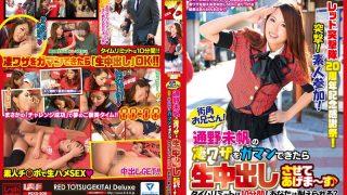 REXD-309 Tsuno Miho, Jav Censored