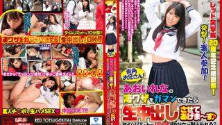 REXD-312 Aoi Rena, Jav Censored