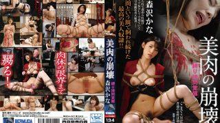 BDA-027 Iioka Kanako, Jav Censored