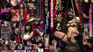 CMN-170 Yukimi Honoka, Jav Censored