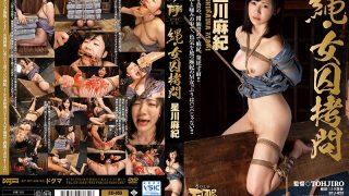 GTJ-053 Hoshikawa Maki, Jav Censored