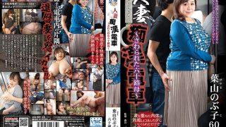 IRO-21 Hayama Nobuko, Jav Censored