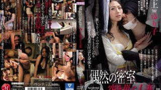 JUY-213 Mogami Yuriko, Jav Censored