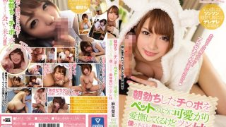 MIAE-106 It Is Pretty And Caresses Like A Pet Like The Pet …