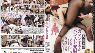 SKM-1003 Legs Wife Wife Can Not Gaman Fire Pantyhose!