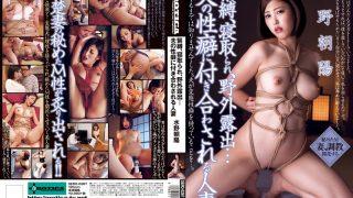 SERO-0267 Bondage, Netora Been, Married Woman Chaoyang Mizuno …