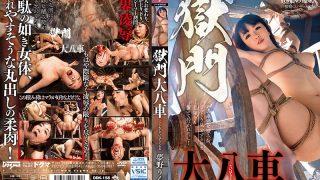 DDK-158 Prison Gate Large Octave Yumino Rinka