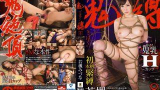 TKI-061 Wakatsuki Mizuna, Jav Censored