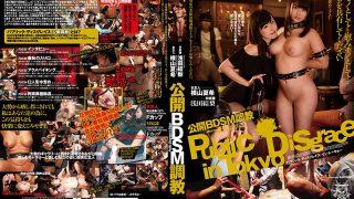 PDD-003 Public BDSM Training Affiliation Asada Yoshinori Yokoyama Natsuki Yokoyama