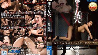 XRW-380 Our Women's Hole Onahoru Oosaki Himei