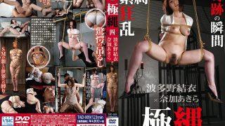 TAD-009 Polar Sea Chapter 4 Yui Hatano × Akira Naka