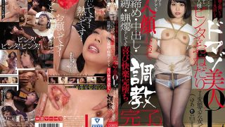MISM-076 From Face To Behavior Maso Aura Demaso Beautiful OL …