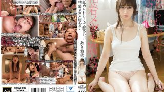 MMAR-002 Sticky Glasses Wanting To Be Licked And Wanted To Lick Momoko Sasaki