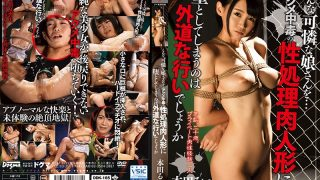 DDK-165 This Kind Of Pretty Daughter … Will It Fall To The Sex Treated Meat Doll Of Acme Addiction Do You Do It On The Road Alright? Honda Rui