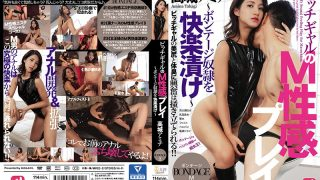 MGMJ-022 Bitchi Gal 's Musicality Play ~ Put The Bondage Slave In Pleasure ~ Takagi Amina