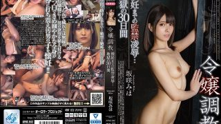 APNS-042 Daughter Training Torture Confession Until Pregnancy Insult … Insult 30 Days Of Hell Sakaki Miho