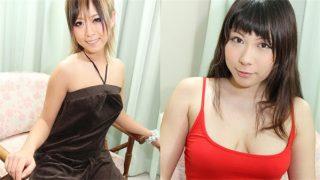 Tokyo Hot th101-090-111233 東京熱 Wキャスト 秋川みなみ