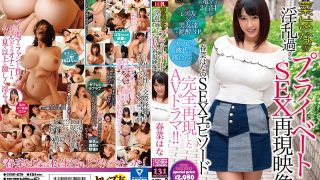 CESD-576 Haruna's Horny Horny Private SEX Reproduction Image