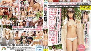 SORA-196 A Raw Stone Of Sex Slave.Shinjinji Nao (21 Years Old)