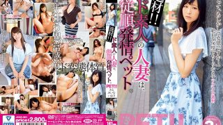 JKSR-361 Materials ! Daughter's Married Woman Is Obediently Estrus Pet.Even The Mai Ippo