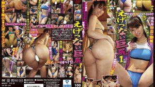 LDNS-010 Gigantic First Big Butt Nami Kawakami