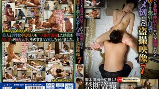 RSE-020 I Went To An Inn Where There Was A Reputable Nakai-san And Pushed For Nakai Forcibly And Knocked Down A Voyeur Image 7