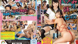 SOLE-005 My Brother Who Broke The Baby Tried To Get Her Sister To Give Up. 2 Hikari Mitsuki × Sakisaka Hana Koi
