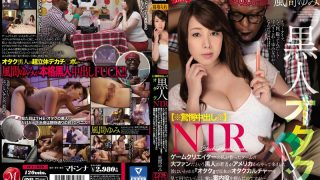 "JUY-679 【※ Astonishment Cum In *】 Black Otaku A Black Young Man Who Came From The United States That It Is A Big Fan Of Games I Made Of NTR Game Creator Came From America. He Seems To Want To Watch The Japanese Geek Culture With The So-called ""otaku"", He Asked His Wife For A Guide. He Who Forgot That He Returned Home …"