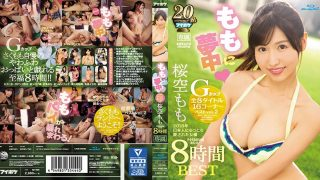 IDBD-795 Crazy For The Thigh 2018 Actresses Most Loved By Japanese Cherry Blossoms Momomo PREMIUM BOX 8 Hour BEST