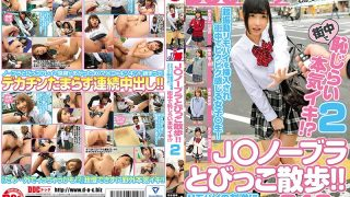 SIM-029 J ○ Walk Away With Nobler! !A Nipple Korikori Breast Punch On The Stimulation Of The Remote Bite!I Am Shy Ashamed In The City! What?2